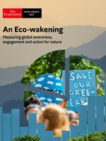 An eco-wakening: Measuring awareness, engagement, and action for nature Brochure