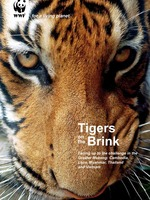 Tigers on the Brink: Facing up to the Challenge in the Greater Mekong  Brochure