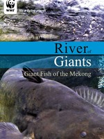 River of Giants: Giant Fish of the Mekong  Brochure