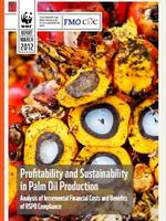 Profitability and Sustainability in Palm Oil Production Brochure