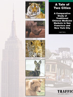 A Tale of Two Cities A Comparative Study of Traditional Chinese Medicine Markets in San Francisco and New York City Brochure