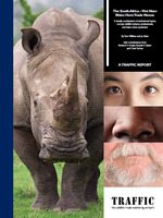 The South Africa-Viet Nam Rhino Horn Trade Nexus Brochure