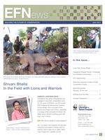 July 2011 Newsletter Brochure