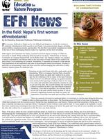 January 2010 Newsletter Brochure