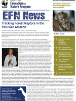 July 2008 Newsletter Brochure