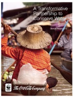 2012 Annual Review: WWF/Coca-Cola Partnership Brochure