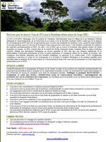 2014 Les Bourses pour la RDC Brochure