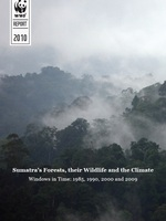 Sumatra's Forests, Their Wildlife and the Climate Brochure