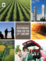 Insights from 52 Interviews: Sustainable Food for the 21st Century Brochure