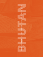 Booklet: Bhutan for Life Brochure