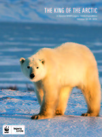 The King of the Arctic: A Special WWF Legacy Circle Expedition (Oct) Brochure