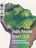 Living Amazon Report 2016 Brochure