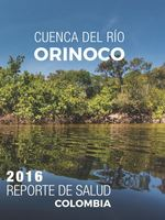 Orinoco River Basin Report Card - Spanish Brochure