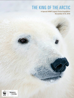 The King of the Arctic: A Special WWF Legacy Circle Expedition (Nov) Brochure