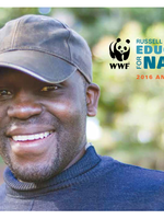 WWF Education for Nature Annual Report 2016 Brochure