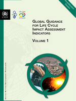 Global Guidance for Life Cycle Impact Assessment Indicators Brochure